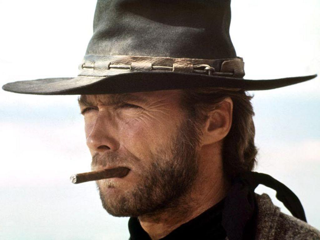 aw clint eastwood